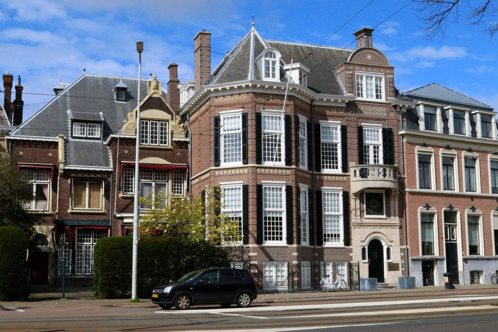 Den Haag