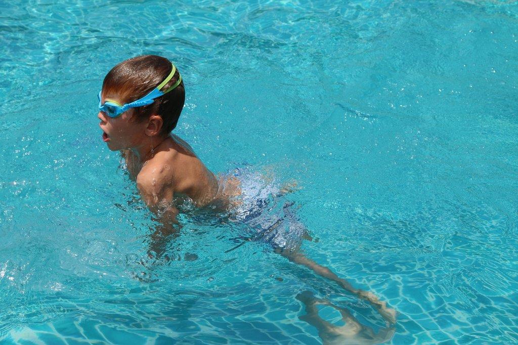 Поплыли