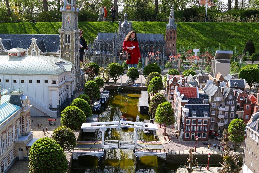 IMG 3428 - Города, которые стоит посетить в Голландии