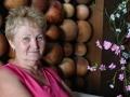 Бабушка Нина после массажа
