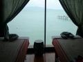 Sakura Sea view
