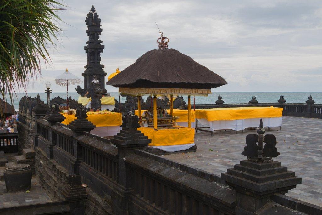Tanah Lot Temple