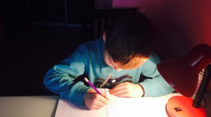 Ребенок «отличник» — так ли это необходимо?