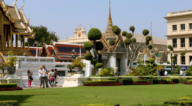 Наш Бангкок