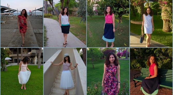 Про сукні